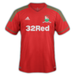 Swansea away kit
