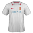 Flamurtari away kit