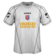 Vllaznia away kit