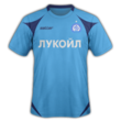 Dinamo Minsk away kit