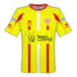 Los Andes away kit