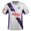 Etar away kit