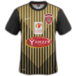 USM Alger away kit
