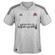Al-Rayyan away kit