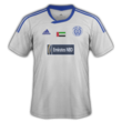 Al Nasr away kit