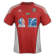 Al-Jazira away kit