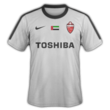 Al-Ahli away kit