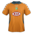 Vitoria de Setubal away kit