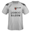 Pohang Steelers away kit