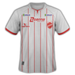 Vila Nova away kit