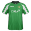 Betis B away kit