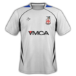 Redditch United away kit