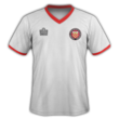 FC United away kit