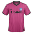Kitchee away kit