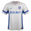 Jiangsu Sainty away kit