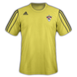 Tauras Taurage away kit