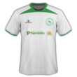 Akritas Chlorakas away kit