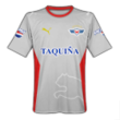 Jorge Wilstermann away kit