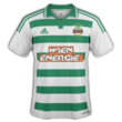 Rapid Wien (A) away kit
