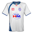 Sao Raimundo AM away kit