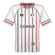 Joinville away kit