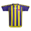 Shirak away kit