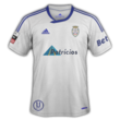 Feirense away kit
