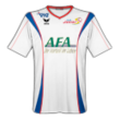 Schwechat away kit