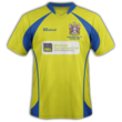 Stalybridge away kit