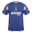 Santo Andre away kit