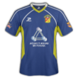 Deportivo Pereira away kit