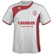 Chelmsford away kit