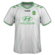 Jeonbuk FC away kit