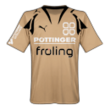 Grieskirchen away kit