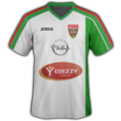 MC Alger away kit