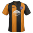 Margate away kit