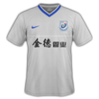 Shenzhen Phoenix away kit