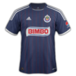 Chivas away kit