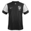 Guimaraes away kit