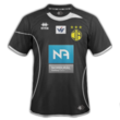 Akranes away kit