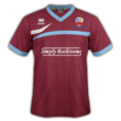 Nuneaton away kit