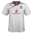 Burnley away kit