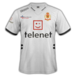 KV Mechelen away kit
