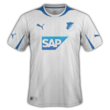 Hoffenheim away kit