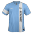 Barnsley away kit