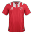 Sevilla away kit