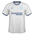 Ethnikos Achnas away kit