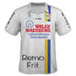Waasland-Beveren away kit