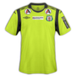 Bryne away kit