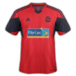 Bolton away kit
